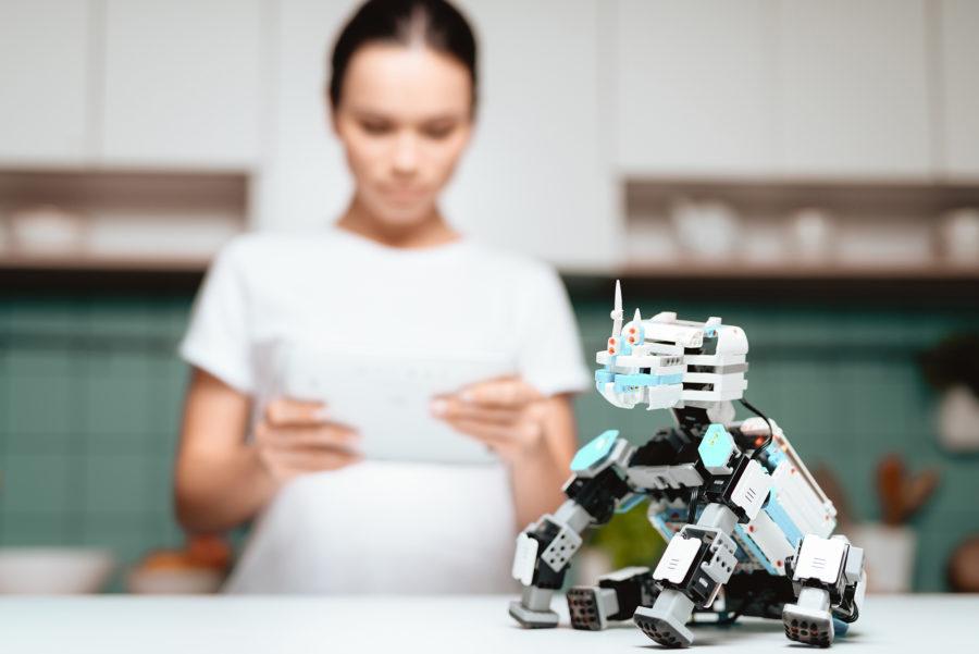 Telemetry Robots?